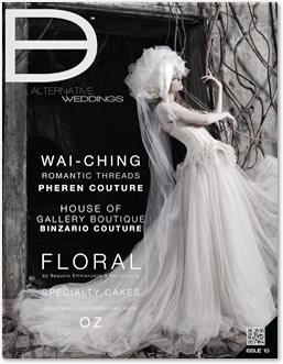 Dark Beauty Magazine - Issue 10