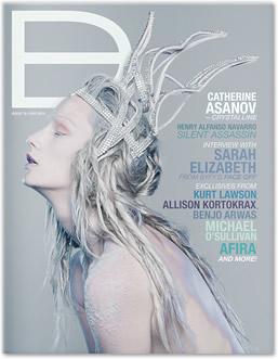 Dark Beauty Magazine - Issue 15