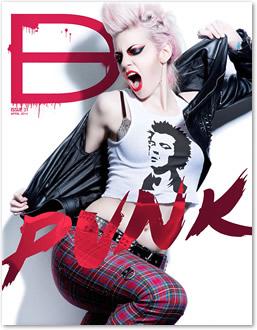 Dark Beauty Magazine - Issue 31