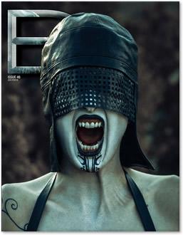 Dark Beauty Magazine - Issue 46