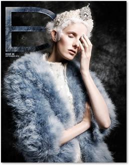 Dark Beauty Magazine - Issue 48