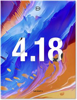 X 4.18