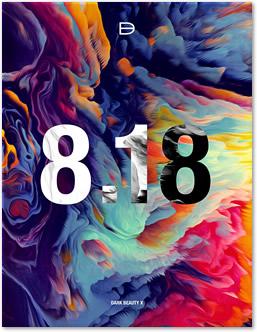 X 8.18